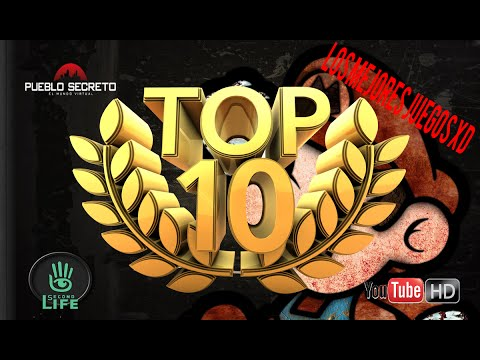 Top 10 De Los Mejores Juegos Mundo Virtual 2d Y 3d 2015 Youtube