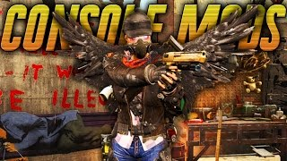 Скачать Fallout 4 Console Mods 5 Awesome Mods To Download 10 XB1 PS4