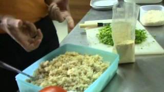Cucina vegana a Termoli - Primonumero.mp4
