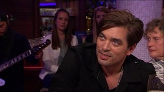 Robert Johnson; de grondlegger van de blues - RTL LATE NIGHT