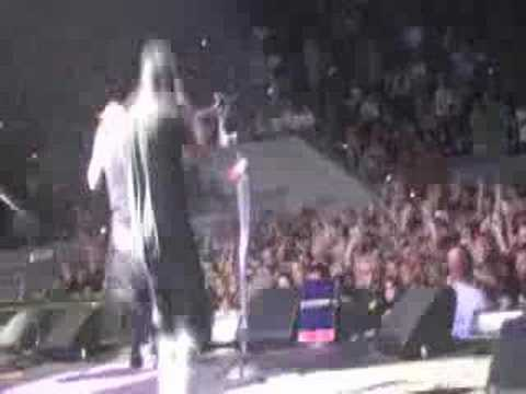 Korn - Wicked feat Chino Moreno live in Pensacola, FL