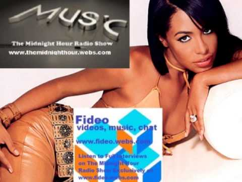 Aaliyah-At Your Best (You Are Loved) Instrumental.