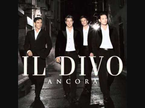 Il divo i believe in you feat celine dion mcr youtube - Il divo i believe in you ...