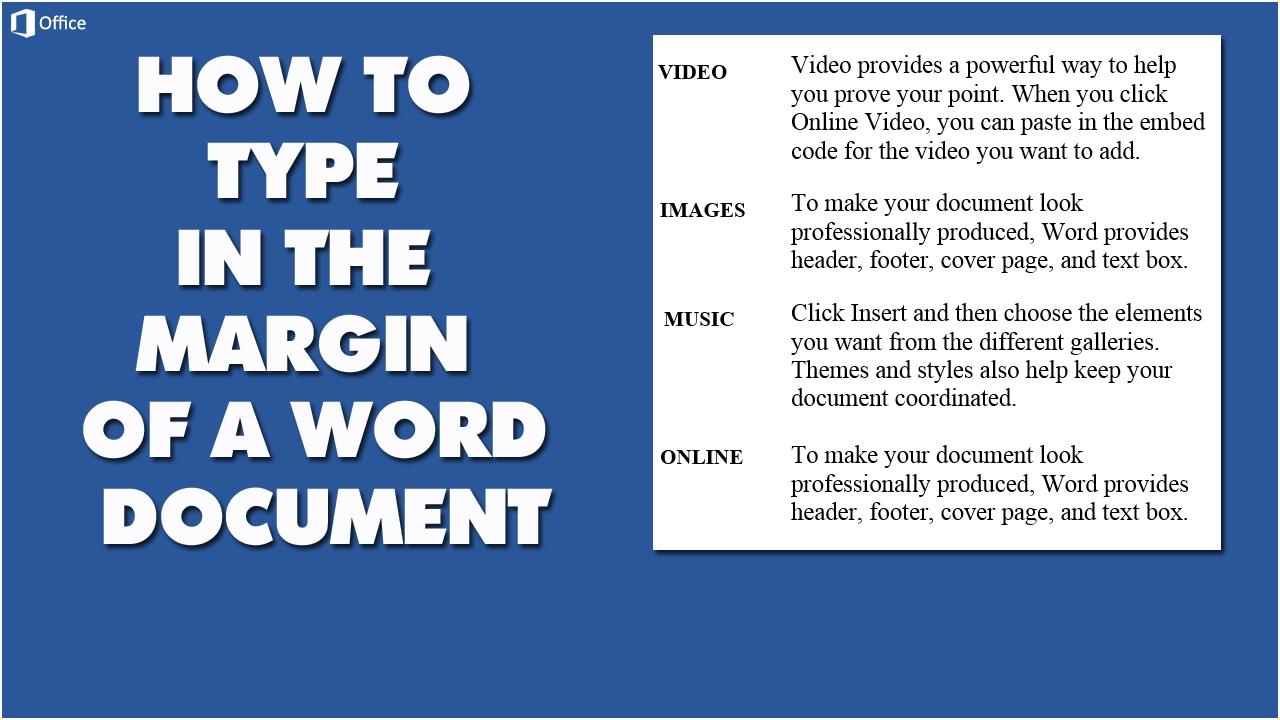 word document type