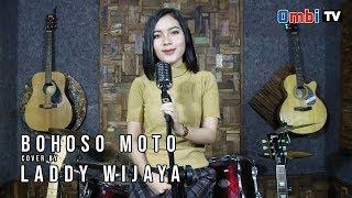Gambar cover Bohoso moto cover  by Laddy wijaya