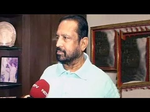 Rebuffed by Congress, Suresh Kalmadi may run for election anyway