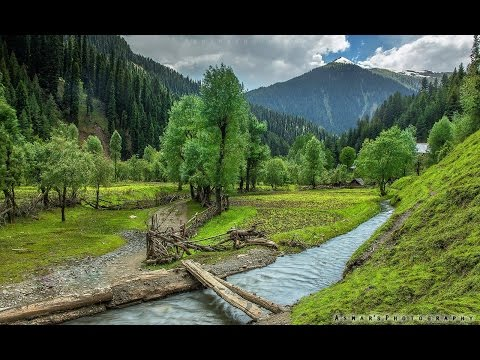 Best 2016 Azad Kashmir, Neelam Valley Travel and Pak India BorderDocumentary and Travling Full HD