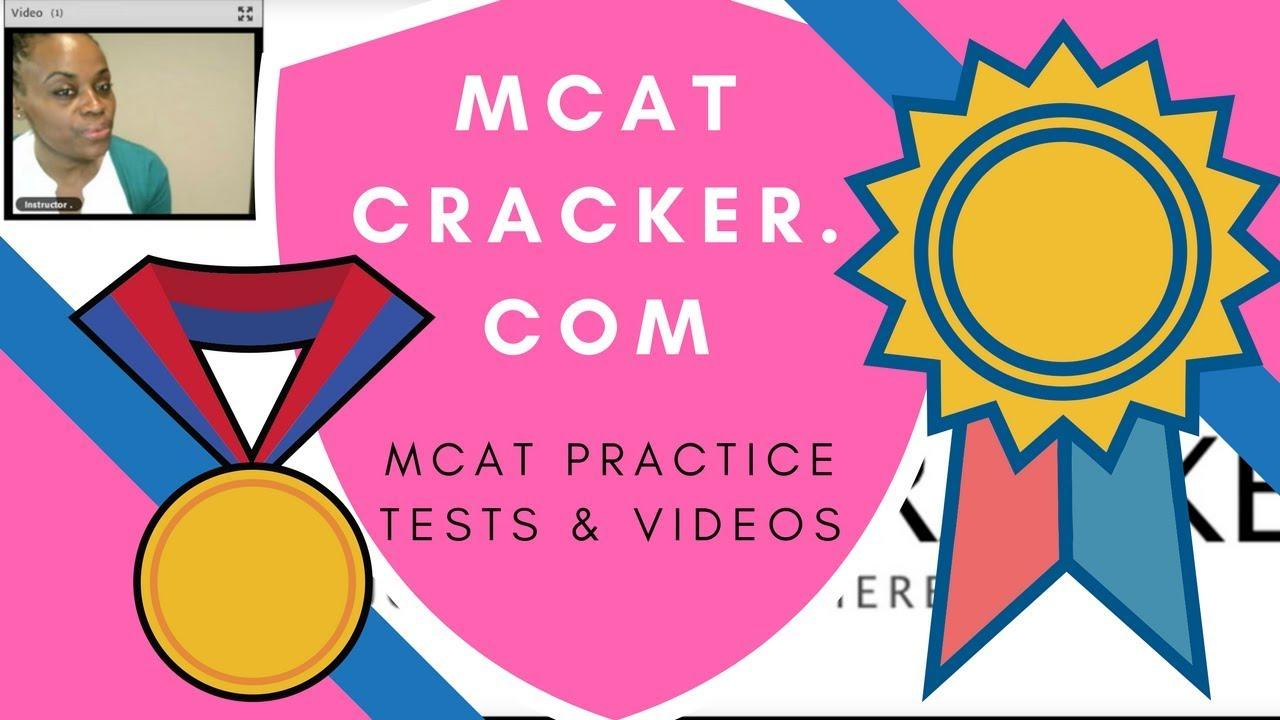 MCAT Prep Archives - MCAT Cracker Blog