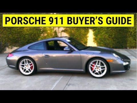 ✪ Which 911 should you buy? 996 vs 997 vs 991 - Porsche Buyer