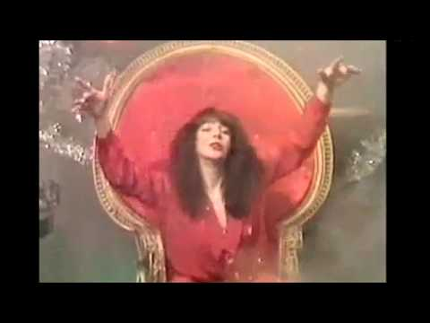 Kate Bush - December - Cover by Alphan