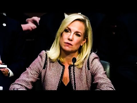 Trump's Homeland Security Secretary Embarrasses Herself, Doesn't Know That Norway Mostly White