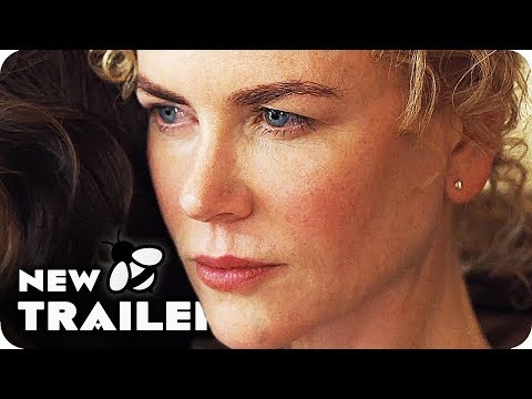 THE KILLING OF A SACRED DEER Trailer (2017) Colin Farrell, Nicole Kidman Movie