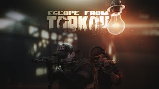 Стрим Escape from Tark...