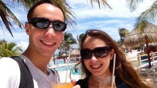Mexico Vacation Vlog Day 1