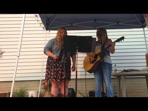 Girl crush -Gabby Limoges & Shelby Stroman