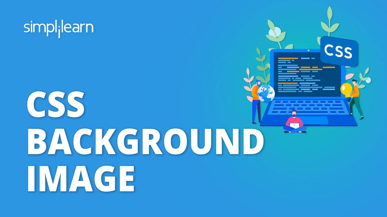 CSS Background Image | How To Create Background Image In CSS | CSS Tutorial