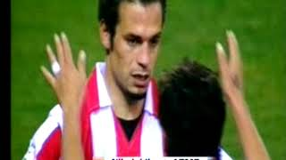 Demis - Atletico Madrid 2003-2004
