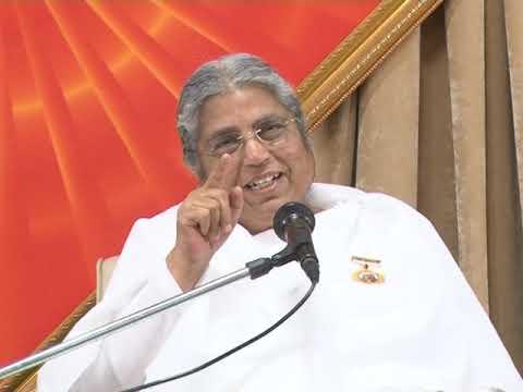 7 Billion Acts of Goddness Asha Behn Ji Delhi