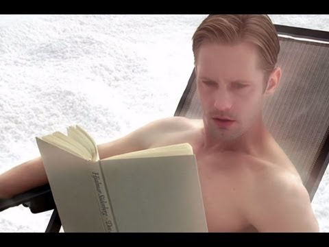True Blood Season 6 Finale - Eric Dies NAKED?! Season 7 Spoilers!
