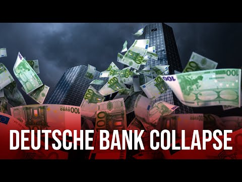 Deutsche Bank Creating A Destructive Domino Effect That Will Result In Apocalyptic Economic Collapse