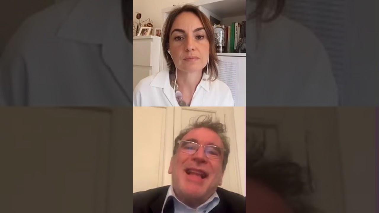 Massimo Buratti su Alley Oop - Il Sole 24 Ore: una testimonianza professionale nell'era del Covid