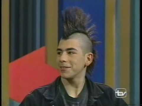 Punks Chilenos 93...:D Parte 2