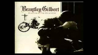 Brantley Gilbert - Hell On An Angel Lyrics [Brantley Gilbert