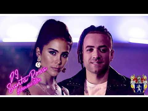 Greeicy Nacho - Destino DJ Santa Rosa extended mix