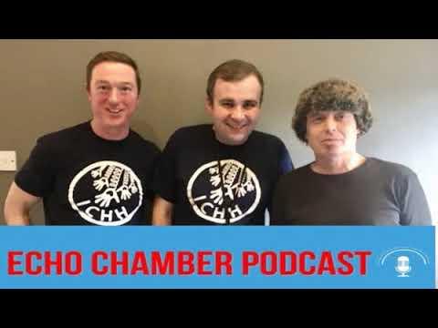 Echo Chamber Anthony Flynn (Ep 14)