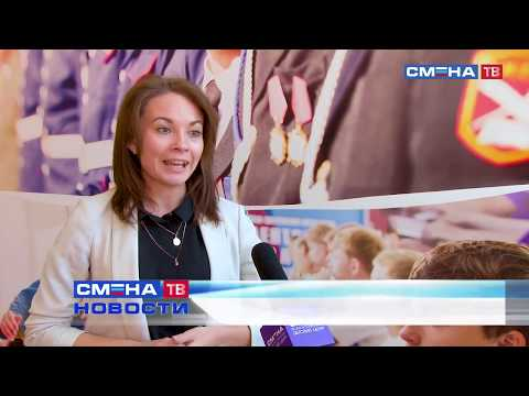 Интервью Елены Черненко - руководителя Центра добровольчества