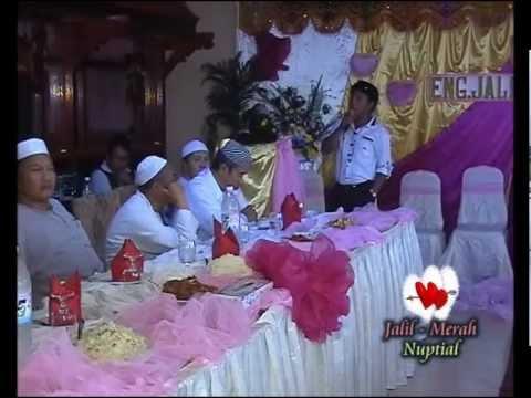 JALIL & MOSMIE WEDDING