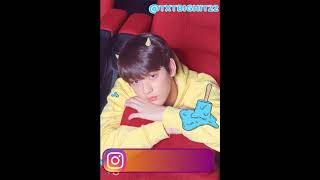 TXT - Tomorrow x Together '수빈  (SOOBIN)' Official Instagram Confirmation