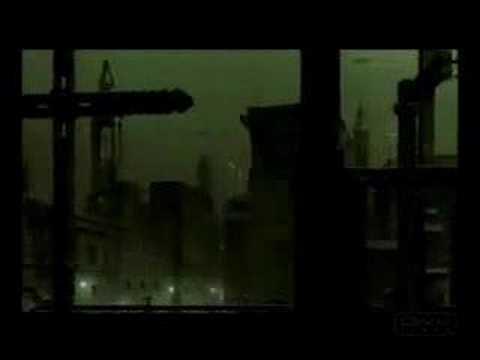 Vampire Hunter D and Hellsing - Korn - Hollow Life