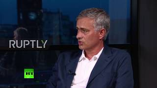 UK: 'Croatia deserved it over 120 minutes' – Mourinho on dramatic WC semi-final