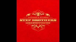 Step Brothers (Alchemist & Evidence) - Step Masters (Instrumental)