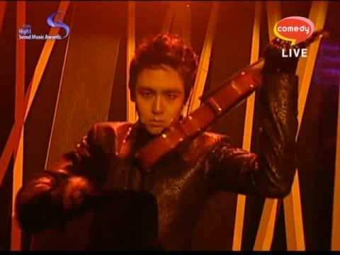 2PM-[[HeartBeat]] (Seoul Music Awards)