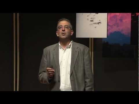 Tedxrainier Dimitri Christakis Media And Children