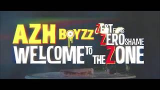 Azherini&Broyzz – Brewing co.