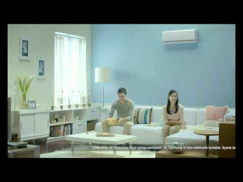 Samsung Air Conditioning Commercial Youtube