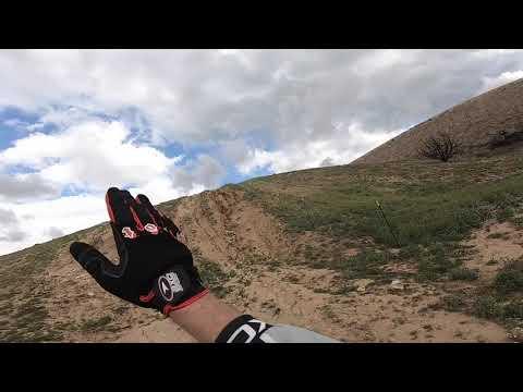 Corona Trail 4 Wheelies