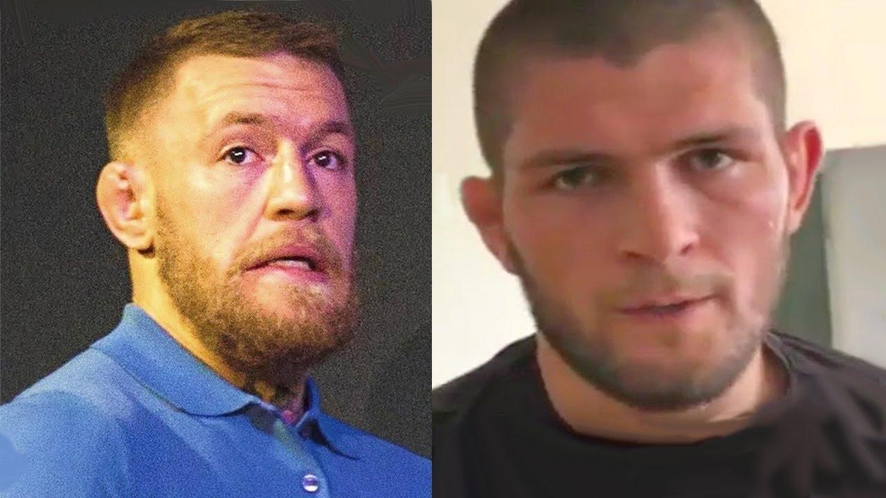 УДИВИЛ ВСЕХ! Хабиб ответил об уходе из UFC / Cложности Хабиба со сгонкой веса по словам аналитика