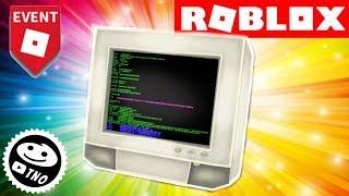 PC HEAD FREE-Classic PC Hat-Roblox Creator Challenge | Roblox | Daddy and Barunka CZ/SK