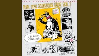 Küss Die Hand, Herr Kerkermeister (Live)