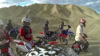 Ocotillo Wells Shell Reef 90' Step Up