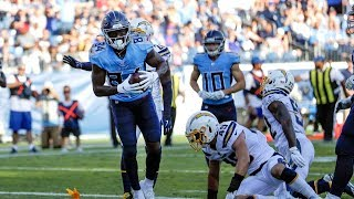 WEEK 7: TENNESSEE TITANS BEAT LOS ANGELES CHARGERS 23-20!