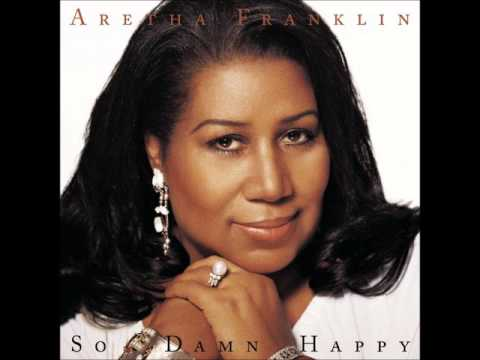 Клип Aretha Franklin - Only Thing Missin'