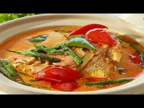 resep-dan-cara-membuat-oppor-ikan-tuna-terong-santan-pedas