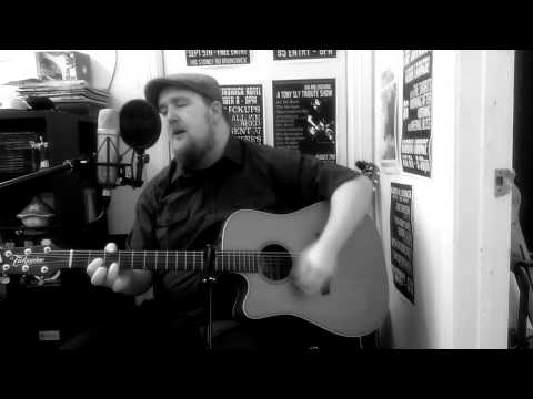 P.S I Love You - Galway Girl (Steve Earle cover)