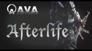 =AFTERLIFEᴴᴰ= AVA - Dualtage by Moddy & Lamo