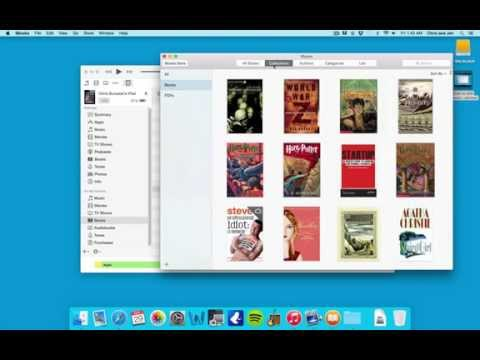 How To Add Books To IPad